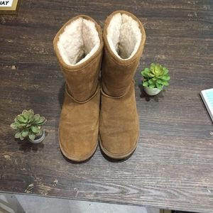 Bear Paw Boots Women's Size 9